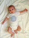 Henry - Three Months - finddailyjoy.com