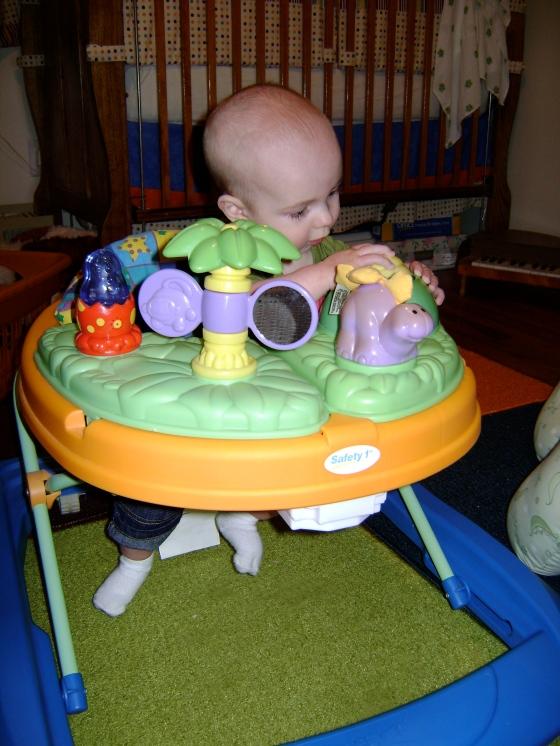 DSC03172Do not leave child unattended - finddailyjoy.com