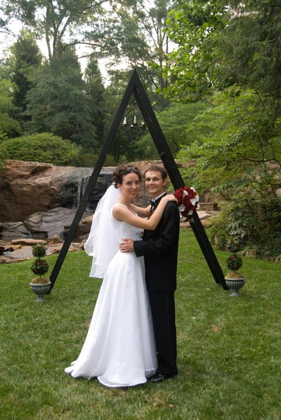 Happy Anniversary! - finddailyjoy.com