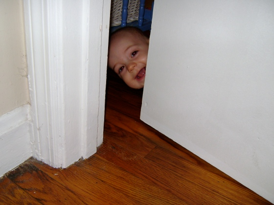 Peek-A-Boo - finddailyjoy.com