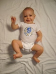 Henry - Nine Months - finddailyjoy.com