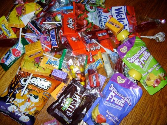 First Halloween - finddailyjoy.com