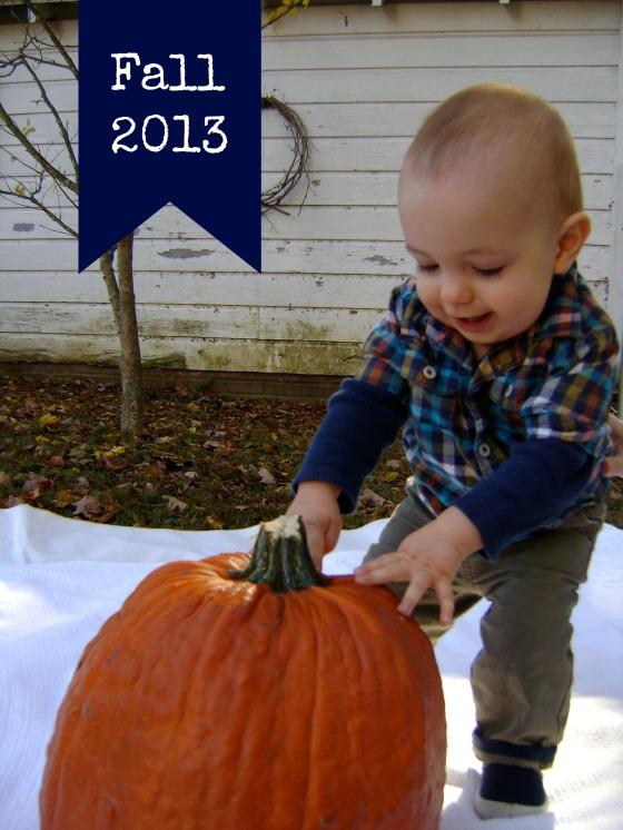Fall 2013 - finddailyjoy.com