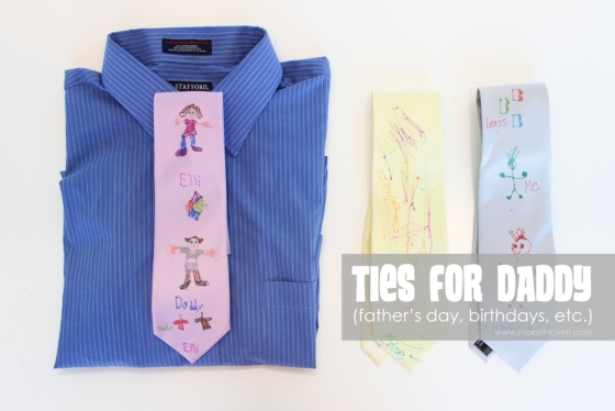 10 Father's Day Gifts - finddailyjoy.com