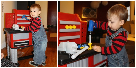 Henry - 2 Years - finddailyjoy.com